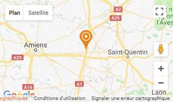 Aire Coeur des Hauts-de France Est