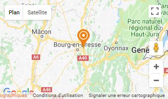 Aire Bourg Jasseron