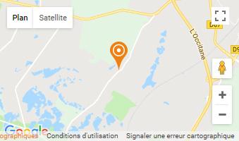 Aire Chateauroux Val de l'Indre