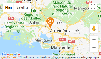 Aire Lancon de Provence