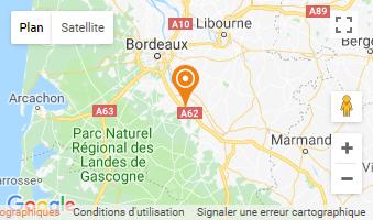 Aire Les Landes