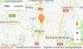 Aire Macon Saint Albain