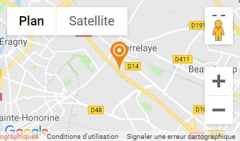 Aire PierreLaye