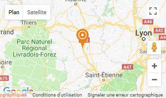 Aire Magneux Hautes Rives
