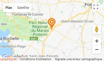 Aire Poitou Charentes Nord