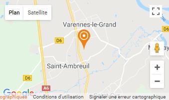 Aire Saint Ambreuil