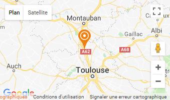 Aire Toulouse Frontonnais